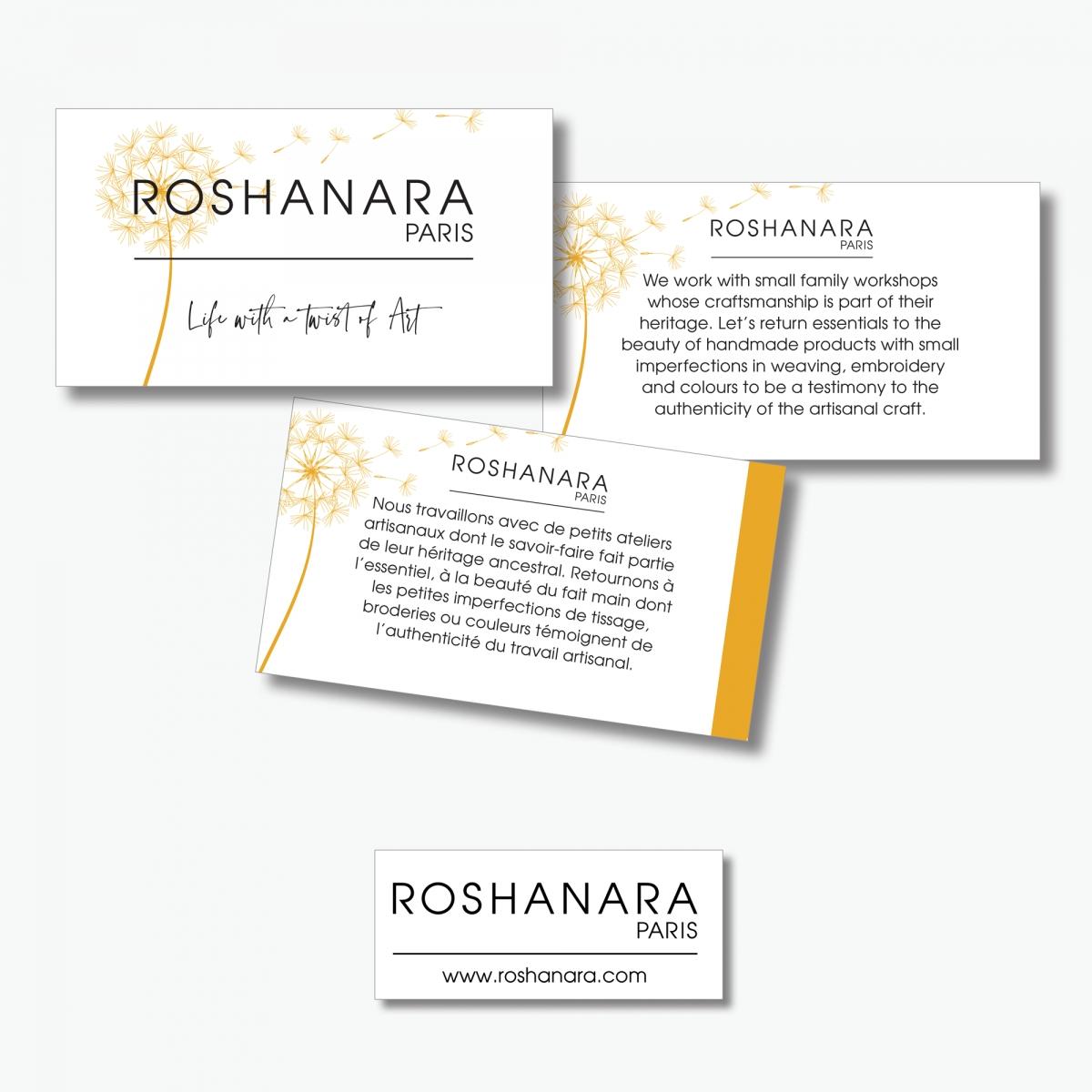 Roshanara Paris